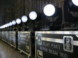 Lichttechnik I Pro-DJ-Lightning Veranstaltungstechnik