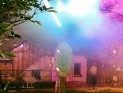 Lichttechnik II Pro-DJ-Lightning Veranstaltungstechnik